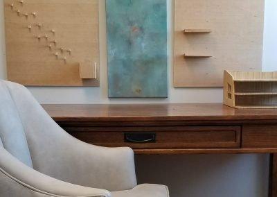 Restorative Office Suite - Desk